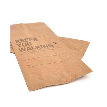 "Papieren buil ""keeps you walking"""