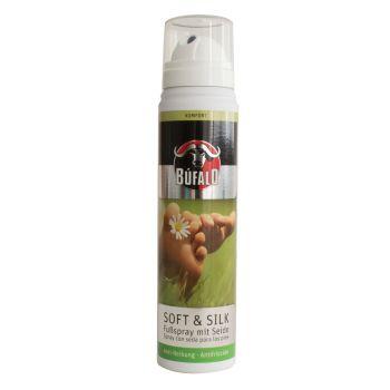 Búfalo soft & silk spray actie 10+2