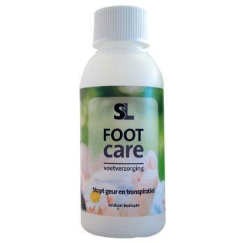 SL Footcare 'flacon'