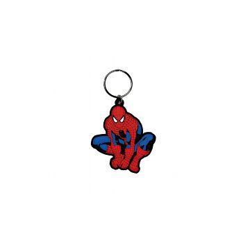 Sleutelhanger Spiderman gehurkt RK38201C