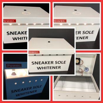 """Sneaker witmaker """"SSW"""""""