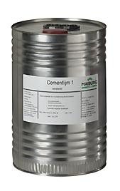 Geperforeerde Rubber Mat.Cementlijm Wakolfix Rubber Wakol Lijmen Chemie Catalogus