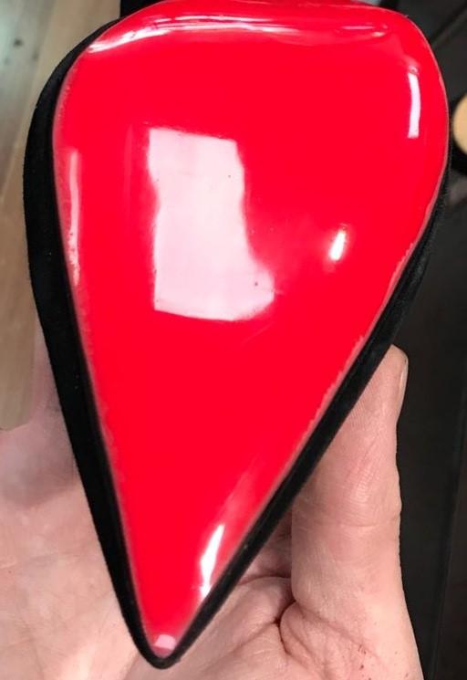 2fbf455c788 Spiegelzool rood